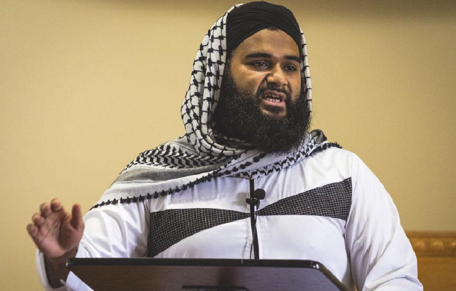 Interfaith Iftar 2018