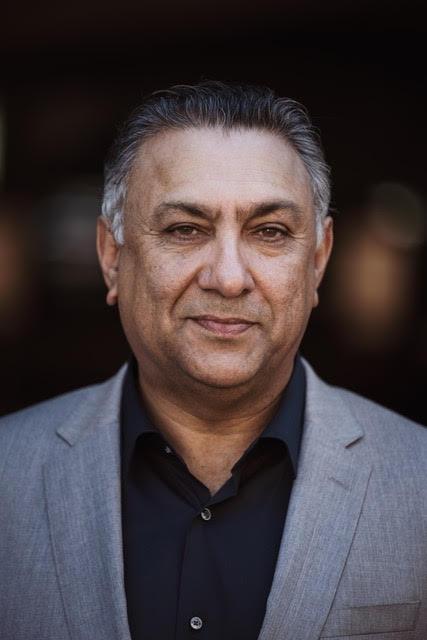 Azhar Hameed – MAC Interviews