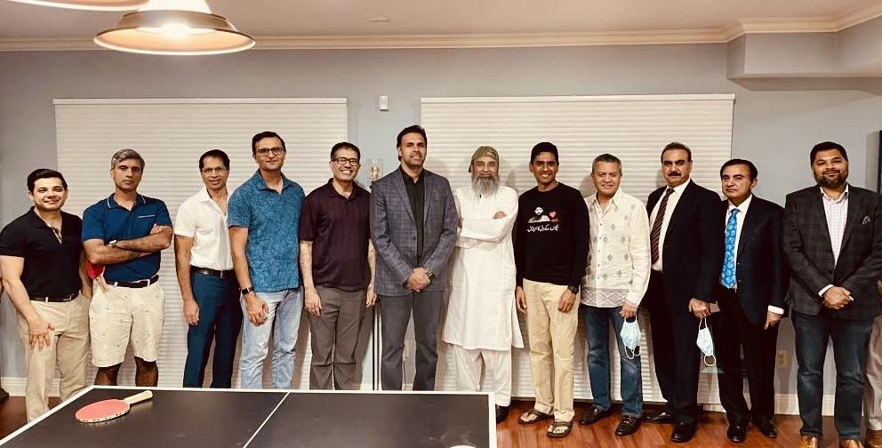 MAC Supports Pakistan Children's Heart Foundation North America